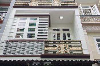 Bán nhà ngay khu dân cư đông đúc, 1 trệt 2 lầu, hẻm 4m đường Bình Thành, Bình Hưng Hòa B, Bình Tân