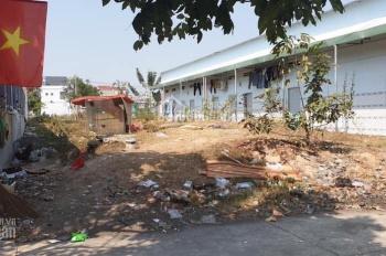 Đất xây trọ 6x20m, Bình Chuẩn - Thuận An hẻm 13m thổ cư sổ hồng riêng: 0966662101