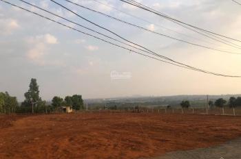 Bán đất thành phố Pleiku giá rẻ đầu tư