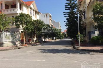 Chuyển nhượng lô góc hai mặt tiền lô 16 Lê Hồng Phong, Hải Phòng