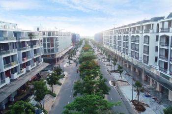 Cần sang nhượng gấp nhà thô và hoàn thiện KĐT Vạn Phúc City 5x20.5m 5x20m 6x17m 7x21m 10 tỷ/căn