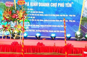 Còn vài suất ngoại giao số lượng hiếm dự án Chợ Phú Yên - Hải Dương chỉ 350tr sở hữu ngay