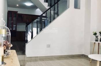 Nhà 1T1L hẻm 34, đường Số 6, Tăng Nhơn Phú B, Q9, DT 44m2/3.55ty