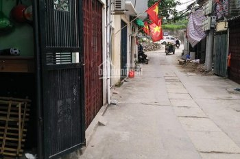 Cho thuê nhà ngõ 373 An Dương Vương, Tây Hồ