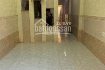 Nhà cho thuê 55m2, 1T 2L, nhiều cửa sổ thông thoáng hẻm 12, Nguyễn Khoái. Q4. Không tiếp cò, MG