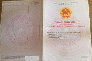 Cần bán đất Mỹ Phước 4, ngay đại học Quốc tế Việt Đức, DT 5x30m thổ cư 100%