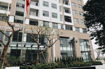 Bán căn hộ 3PN 76m2 chung cư Smile Building view nhìn Hồ Định Công - giá 2 tỷ - nhận nhà ở ngay