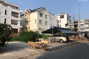 Bán đất mặt tiền Đường Số 5 Bông Sao Q8, sổ hồng, đường 12m, giá 1.2 tỷ/nền, xây tự do, 0906046233