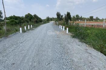 Bán khu vườn 6355 thuộc ấp Xuân Khánh 2 xã Hòa Khánh nam huyện Đức Hòa tỉnh Long An