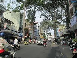Bán nhà mặt tiền Điện Biên Phủ, đoạn gần Nguyễn Thiện Thuật, Quận 3, DT: 3.8 x 19m, trệt + 6 lầu