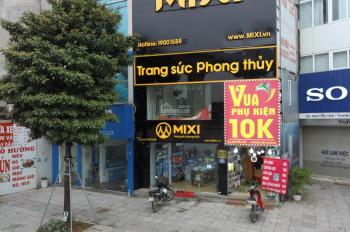 Cho thuê nhà vị trí siêu đẹp  trung tâm quận Thanh Xuân ngã tư Nguyễn Trãi- Khuất Duy Tiến