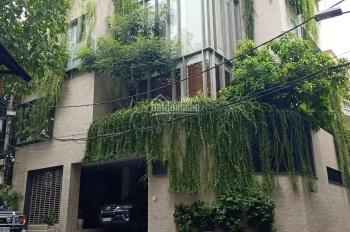 Bán biệt thự sân vườn tặng nội thất sang trọng giá chỉ 14.5 tỷ khu biệt thự Hàn Quốc, P.4, Tân Bình