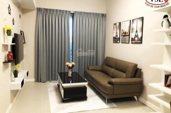 Căn hộ Gateway Thảo Điền cho thuê, 58m2, 1PN, full nội thất, 18.5 triệu bao phí nhà trống đầu