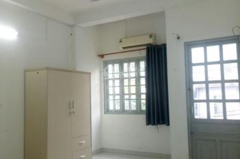 Nguyễn Oanh cho thuê phòng 25m2 , Covid 19 giảm 300.000đ/2th, full nội thất, free DV