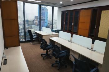 Cho thuê văn phòng cao cấp 30 - 50m2. LH 0972775142