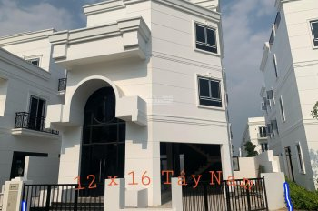 Độc quyền bán căn biệt thự suất nội bộ (HLV16) Simcity 192m2 chốt 8,1 tỷ, LH Phú Quí 079999 - 7099