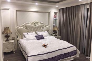 Cho thuê CC cao cấp tại D'. Le Pont D'or, Tân Hoàng Minh, 36 Hoàng Cầu 73m2, 2PN, giá 14 triệu/th