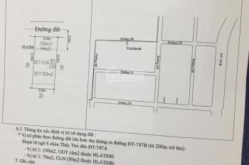 Bán dãy nhà trọ ngay KCN Nam Tân Uyên, thu nhập 16 triệu/tháng, giá rẻ
