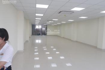 Cho thuê sàn văn phòng tại 11 Nguyễn Xiển - Tòa nhà 2 mặt thoáng - DT: 150m2/tầng thông sàn