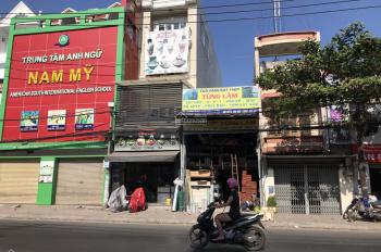 Bán nhà mặt tiền 5m x 27m Huỳnh Tấn Phát, Quận 7