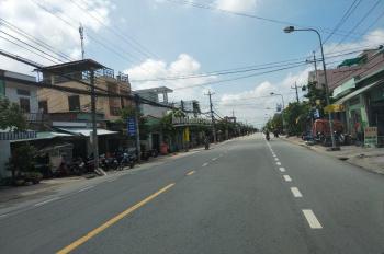 Bán đất đường Phan Văn Mảng giá 400tr, 100m2 thổ, chính chủ, có sổ hồng