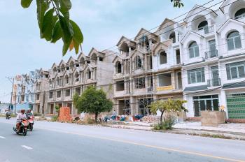 Bán đất khu nhà ở Thương Mại đẳng cấp TP Dĩ An chỉ 2 tỷ/nền, nằm ngay mặt tiền QL 1K, liền kề Big C