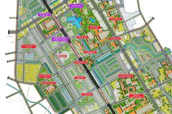 Chỉ 540 triệu sở hữu vị trí trung tâm thị trấn La Hà - Quảng Ngãi