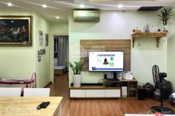 Cần bán căn hộ tại tòa BMM, KĐT Xa La, DT 75m2, 2PN, giá 1.2 tỷ. LH Ms Oanh 0867996265