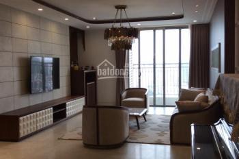 Bán chung cư Mandarin, Cầu Giấy, căn góc 1506C2 - 3 ngủ, 168m2 nội thất đồng bộ chau chuốt