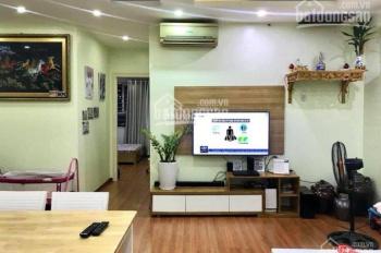 Cần bán căn hộ tại CT5, KĐT Xa La, DT 75m2, 2PN, giá 1.02 tỷ. LH Ms Oanh 0867996265