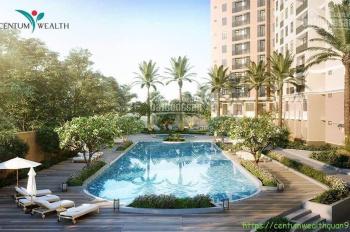 Chính chủ cần bán gấp căn hộ Centum Wealth Complex. Chủ đầu tư: Công Ty TNHH Bách Phú Thịnh