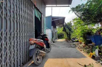 Bán nhà tại đường Kênh T9, A6/5Y6 Ấp 1 xã Hưng Long, huyện Bình Chánh, Tp. HCM
