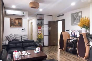 Bán căn hộ chung cư cao cấp 3 ngủ full nội thất giá 2,7 tỷ 0969085188 tòa Ecolife Tố Hữu
