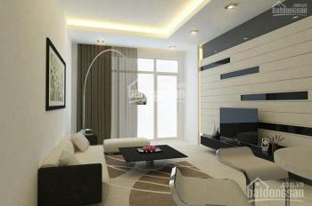Cho thuê chung cư Hùng Vương Plaza, Q5, DT: 100m2, 2PN, nội thất, giá: 12tr, LH: 0906 101 428