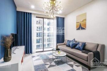 Bán gấp căn hộ Moonlight Thủ Đức 2PN 2WC căn góc tầng thấp view hồ bơi hướng TN, LH 0911460747