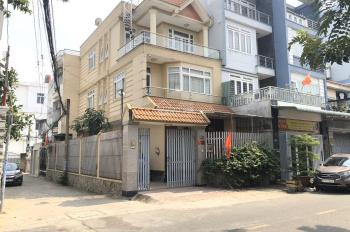 Bán nhà 2 mặt tiền đường 185 Phước Long B, quận 9, Tp HCM