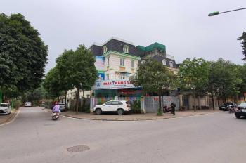Cho thuê biệt thự Làng Việt Kiều Châu Âu. Diện tích 200m2, xây dựng 90m2, 04 tầng. Khu dân trí cao.