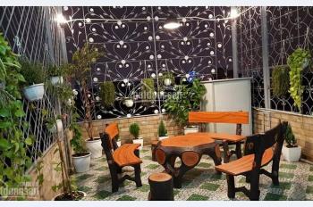 Bán nhà mặt phố Bạch Mai, 100m2 x 9T, MT 7m, 17 căn hộ, thu 200 triệu/tháng, giá 26 tỷ
