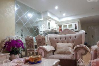 Bán căn hộ 3 phòng ngủ CC Phúc Yên 1 Tân Bình, căn góc, view đẹp, SHR, DT 120m2 0932154759