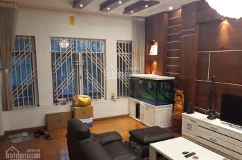 Bán nhà phố Kim Mã Thượng, phân lô vip, mặt tiền 6.2m, 6 tầng, giá 16 tỷ