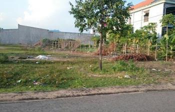 Bán gấp, DL4 150m2, mặt tiền đường 25m, thẳng đường Vành Đai 4, gần chợ, trường học, khu dân cư