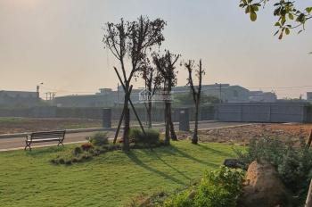 Bán 16 nền đất sổ đỏ Bình Chánh 1, MT đường Vĩnh Lộc 30m, 5x15m, 22m, giá từ 2.7 tỷ/nền, 0909138006