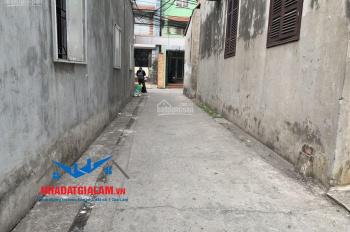 Chính chủ cần bán 55m2 đất ngõ ô tô Cửu Việt 2, Trâu Quỳ, Gia Lâm, LH: 097.141.3456