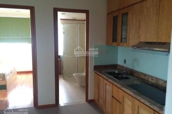 Cho thuê căn hộ cao cấp CT2 445 Residence Lạc Long Quân, Võ Chí Công. 8tr/th
