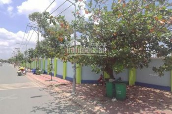 Cần bán lô đất ngay mặt tiền đường Lê Bôi quận 8, SHR, giá 2tỷ150 DT 100m2. Liên hệ: 0798.365.187