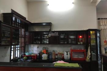 Bán nhà 1 trệt, 1 lầu mặt tiền đường 30/4, P. 11, TP. Vũng Tàu