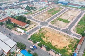 Dự án đất nền thành phố mới Bình Dương, giá 789tr