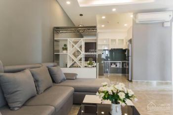 Chính chủ bán căn hộ The Prince, 17 - 19 Nguyễn Văn Trỗi, 1PN DT 46m2 giá 3,1 tỷ, full nội thất