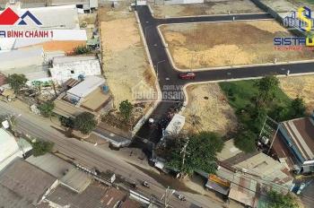 Mùa dịch hãy đón mua đất Bình Chánh sổ đỏ thổ cư giá rẻ từ 1.4 tỷ/nền xin gọi 0909138006
