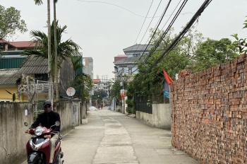 Bán 36m2 đất thổ cư xóm 3 Đông Dư, Gia Lâm, ngõ ô tô hướng Đông Bắc